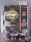 DALE JARRETT 1999 QUALITY CARE LAST LAP ACTION PERFORMANCE 1/64 DIECAST NASCAR
