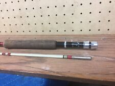 "Vintage Shakespeare Wonderod 8'6""Fly Rod 2 Piece Fly-Fishing Rod Fy-A120"