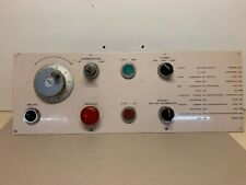 Euchner HRE100S100 A05, HRE 100 S 100 Pulsgenerator + control panel + extra's