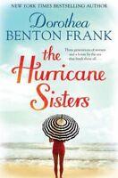 The Hurricane Sisters, Benton Frank, Dorothea, Very Good Book