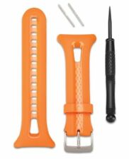 Garmin Replacement Watch Band/Strap for Large Forerunner 10/15's - Orange