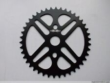 BMX Bicycle 42T Sprocket Chainwheel Chainring Steel made Center hole 24mm