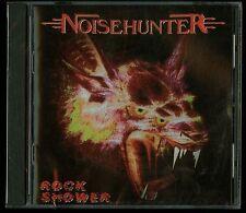 Noisehunter Rock Shower CD new Karthago Records – KR 014