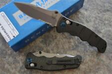 NEW!! Benchmade 484S-1 Carbon Fiber Nakamura Knife S90V Blade & Axis Lock