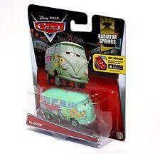 Disney Cars Fillmore Volkswagen Bus Radiator Springs Pixar vw fill moore