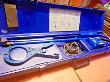 Greenlee Progressive Electronics 501 Tracker Underground Cable Locator