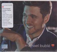 NEW - Michael Buble CD Deluxe 2 Bonus Tracks 093624902874 - BRAND NEW