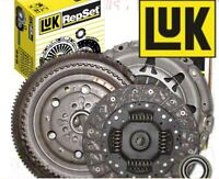 VW TOURAN 1.9 TDi Dual Mass Flywheel & Clutch Kit 105 BKC BXE BLS BRAND NEW