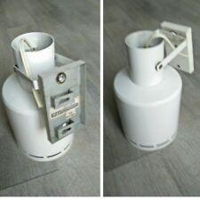 Paire d' Appliques LitaLamp Design vintage lampe (2)