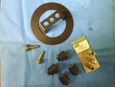 Spare Wheel Carrier Kit for Land Rover Defender Bonnet