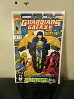 Guardians of the Galaxy #15 Marvel BAGGED BOARDED