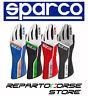 GUANTI KART SPARCO MODELLO TRACK KG-3 - KARTING 002553 - BAMBINO