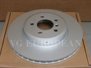 BMW F10 5-Series F12 F13 F06 Genuine Front Brake Discs,Rotors (Set of 2) NEW
