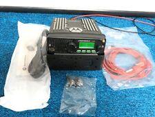MOTOROLA XTL1500 ASTRO DIGITAL MOBILE RADIO MODEL # M28URS9PW1AN