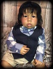 liam reborn doll , Reborn Baby Dolls, Only custom order,