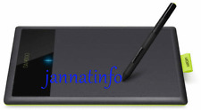 Wacom One by Wacom Small CTL-471/K0-CX Pen Tablet with Digital Stylus