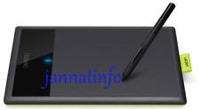 Wacom One by Wacom Small CTL-471/K0-CX Pen Tablet with Digital Stylus