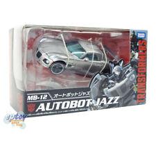 Takara Tomy Transformers Movie The Best MB-12 Autobot Jazz (Movie 1)