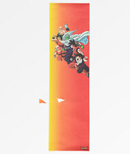 "Primitive x Dragon Ball Z Gradient Skateboard Grip Tape 9"" x 33"""