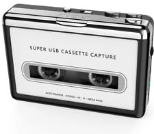 By-Heart Cassette to Mp3 Converter