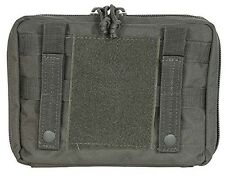 NEW! VOODOO SNIPER'S DATA BOOK HOLDER OD GREEN (20-932404000)
