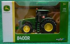 Britains tracteur modèles échelle 1/32nd John Deere 8400R
