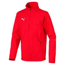 Puma Kids Liga Fleece Training Jacket