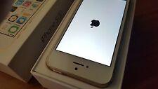 Apple Iphone 5s - 16GB - Gold Factory Unlocked Smartphone