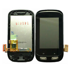 For Garmin Edge 1000 GPS LCD Display Touch Screen Digitizer Assembly Repair Part