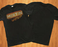 WZUP! Deadstock 1994 Martin Lawrence tv show hip hop vtg t-shirt 90s REPRINT