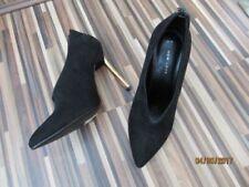 New Look Women's Faux Suede Stiletto Heels