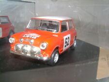 1/43 MORRIS MINI COOPER S 1965 MONTE CARLO RALLY WINNER #52, VITESSE L024