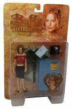 Buffy Vampire Slayer Anya Season Five Action Figure