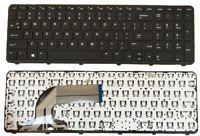New Keyboard for HP 350 G1 355 G2 Laptop 758027 with frame