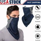 Cooling Neck Gaiter Sun Protection Mask Summer Cycling Fishing Bandana Face Mask