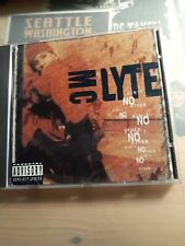 Mc Lyte Aint No Other Cd 1993 Hip Hop