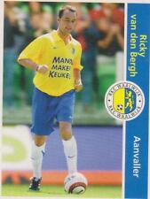 Plus 2006/2007 Panini Like sticker #189 Ricky van den Bergh RKC Waalwijk