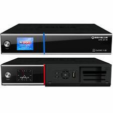 GigaBlue UHD UE 4K IP Multiroom E2 Linux LAN USB Ultra-HD Twin Sat Receiver