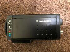 Panasonic GP-KR222 Monochrome CCD Camera (pre-owned), CCDWorld