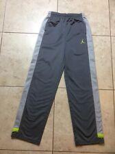 New listing Jordan Jumpman Gray Athletic Sweat Track Pants ~ Youth Boys Xl ~ Nike Air