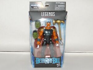 Marvel Legends BETA RAY BILL Hulk BAF BRAND NEW