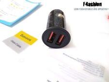 Baseus Quick Charge 4.0 3.0 Car USB Charger QC 4.0 QC 3.0 5A USB C PD Car Fast