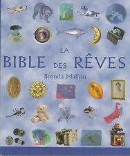 LA BIBLE DES RÊVES/BRENDA MALLON