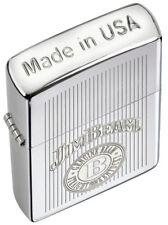 Zippo Lighter ● Jim Beam Straight From Kentucky ● 2002582 ● Neu New OVP ● A185