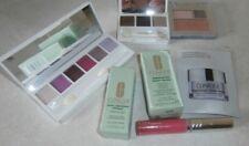 new  Lot Clinique Makeup and Blush, Eyes, repairwear lip   7 pc lot set
