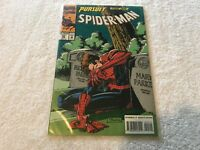 SPIDER-MAN 45 Marvel comic book