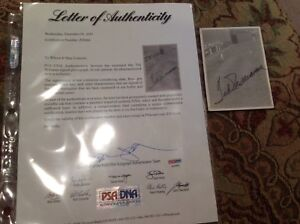 Ted Williams  SIGNED 1940s Green Monster Photo  PSA/DNA Certified Autograph  1/1