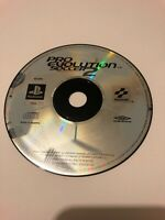 😍 jeu playstation 1 ps1 psx ps2 ps3 loose cd seu pal pro évolution soccer 2 pes