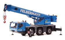 Conrad 2116-02 Terex 3160 Challenger Mobile Crane - Felbermayr 1/50 Die-cast MIB