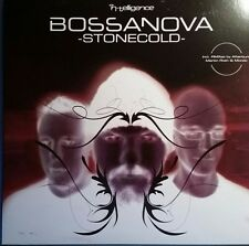 "Bossanova  ""Stonecold"" (RMXes) * IN-TELLIGANCE 008R / Martin Roth, Afterburn,"